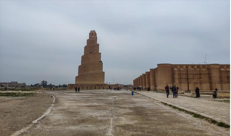 مسجد سامراء