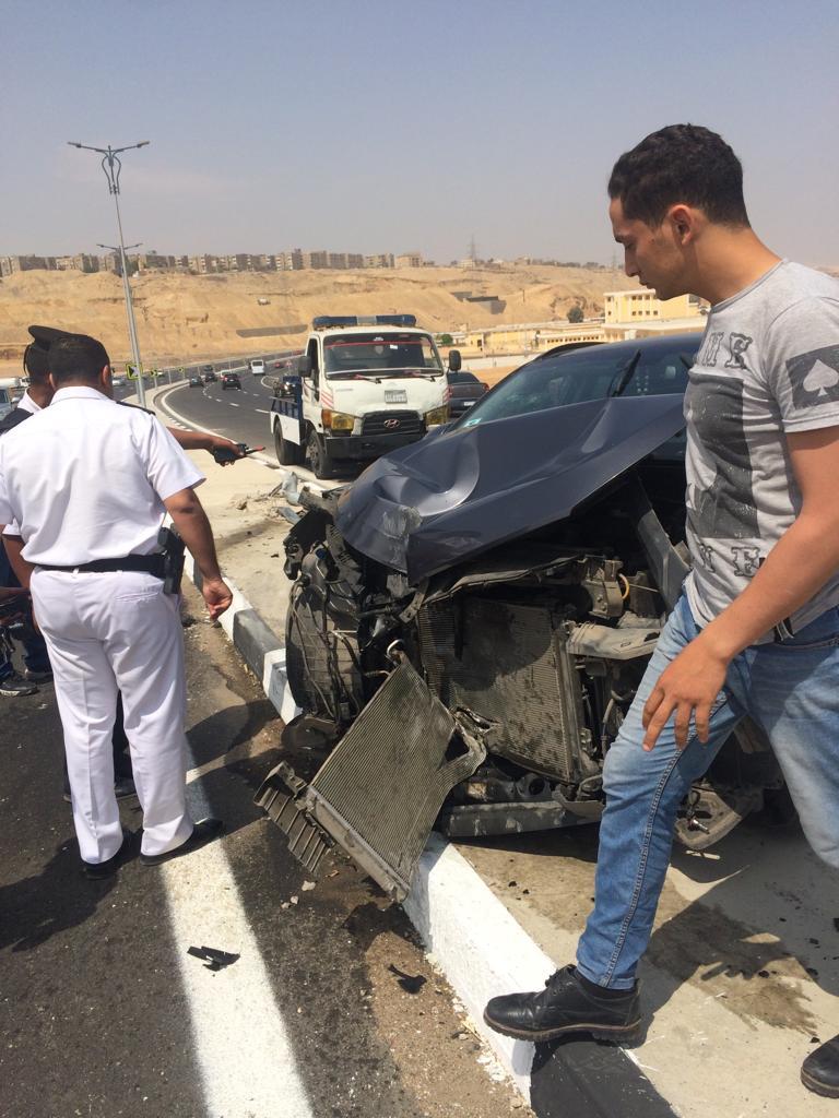 حادث تصادم (3)