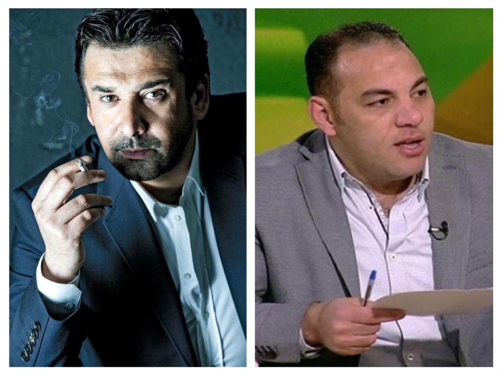 أحمد بلال و كريم عبد العزيز