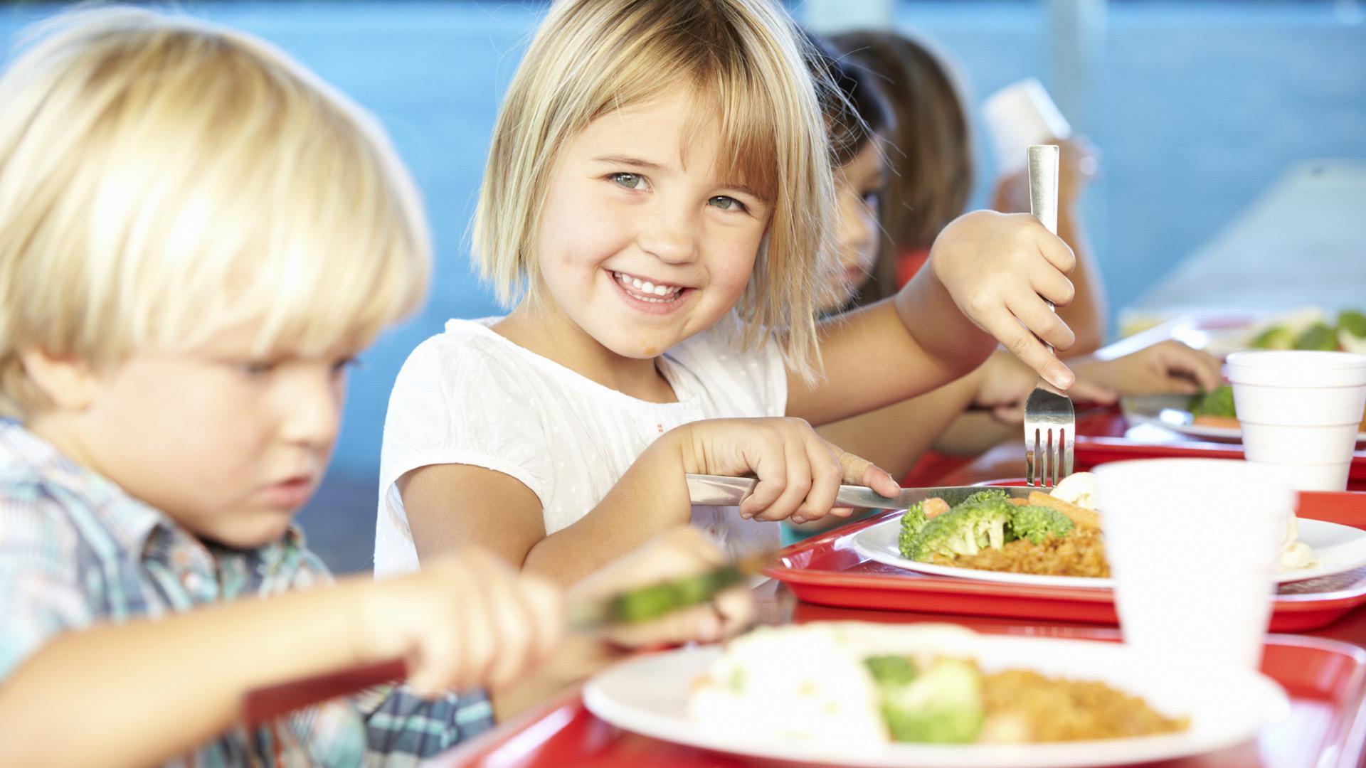 شهية الأطفال 1
