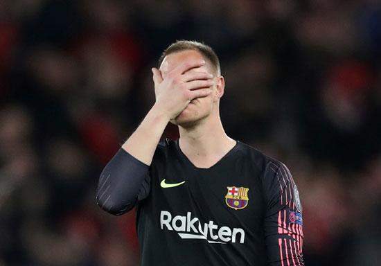 ليفربول ضد برشلونة (23)
