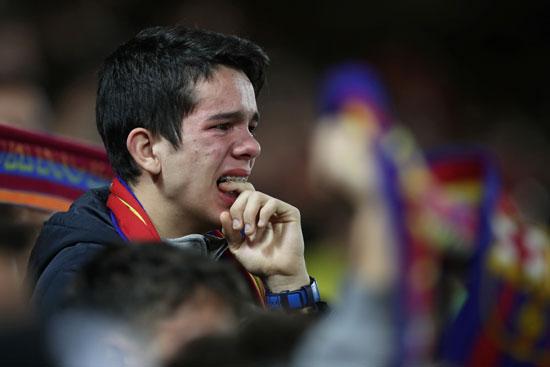 ليفربول ضد برشلونة (41)