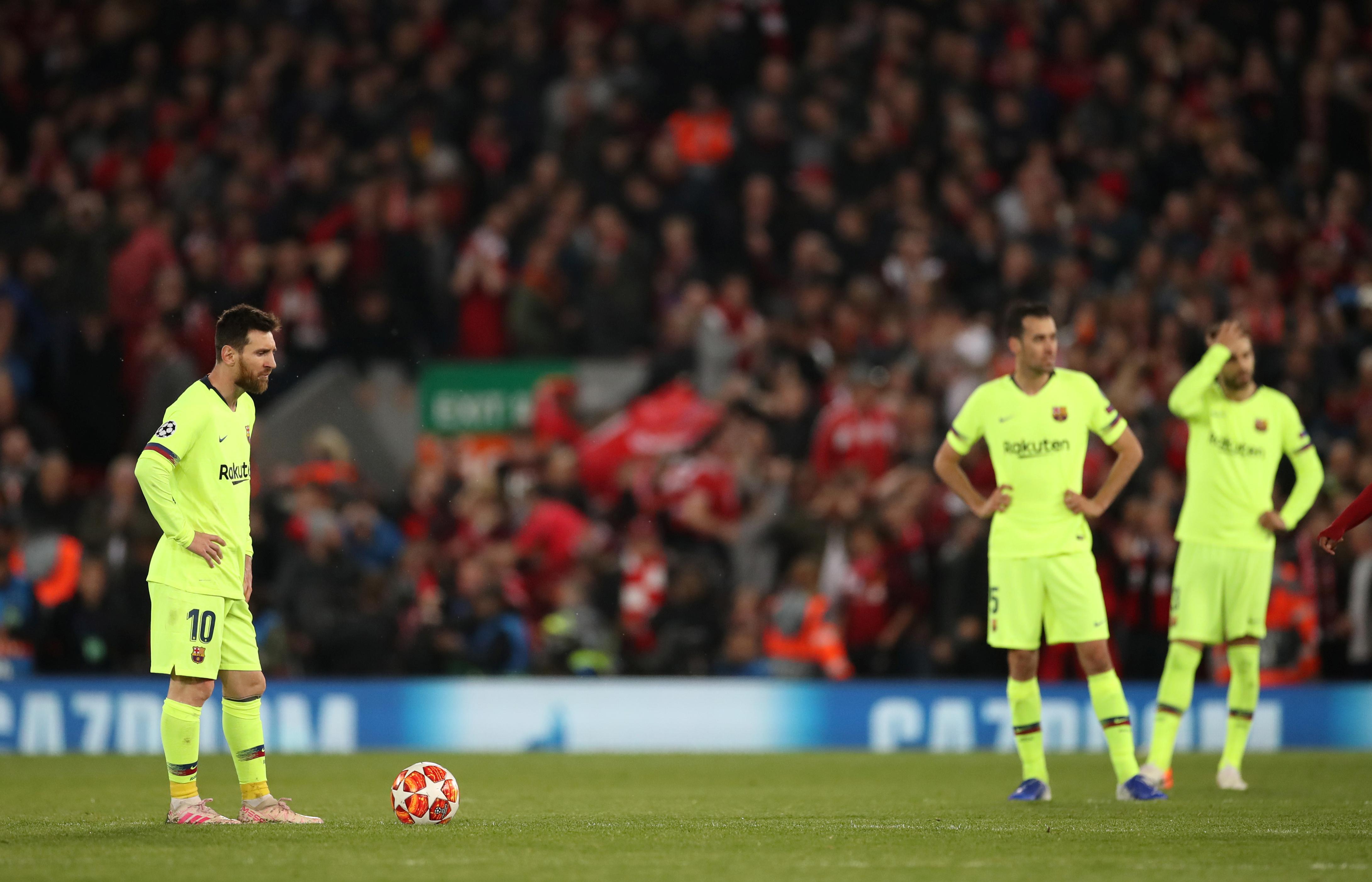 ليفربول ضد برشلونة  (16)