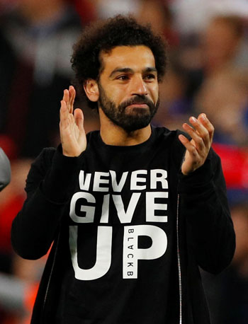 ليفربول ضد برشلونة (46)
