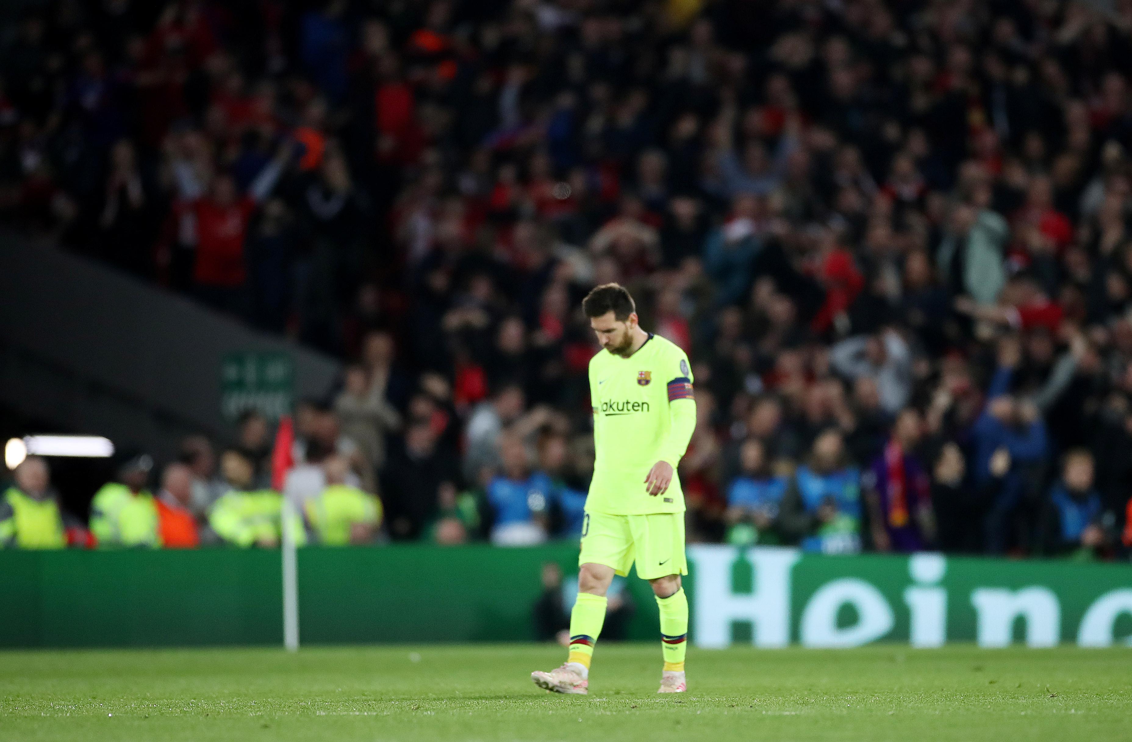 ليفربول ضد برشلونة  (15)
