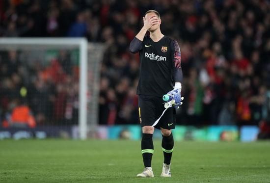 ليفربول ضد برشلونة (8)