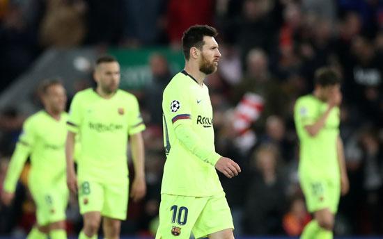 ليفربول ضد برشلونة (9)