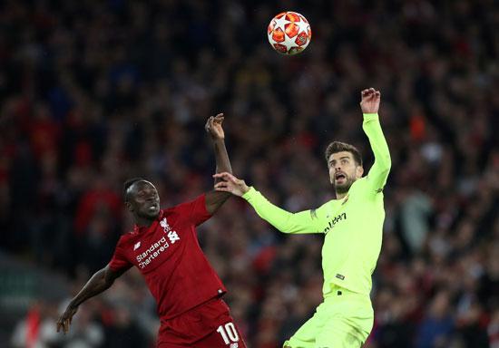 ليفربول ضد برشلونة (26)