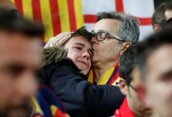 ليفربول ضد برشلونة (38)