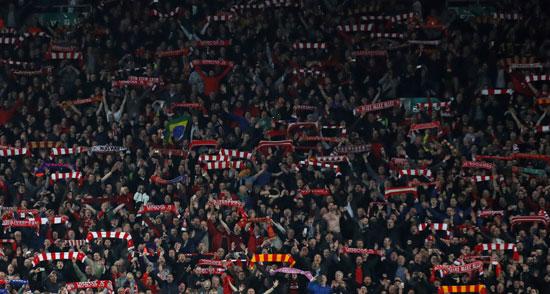 ليفربول ضد برشلونة (13)