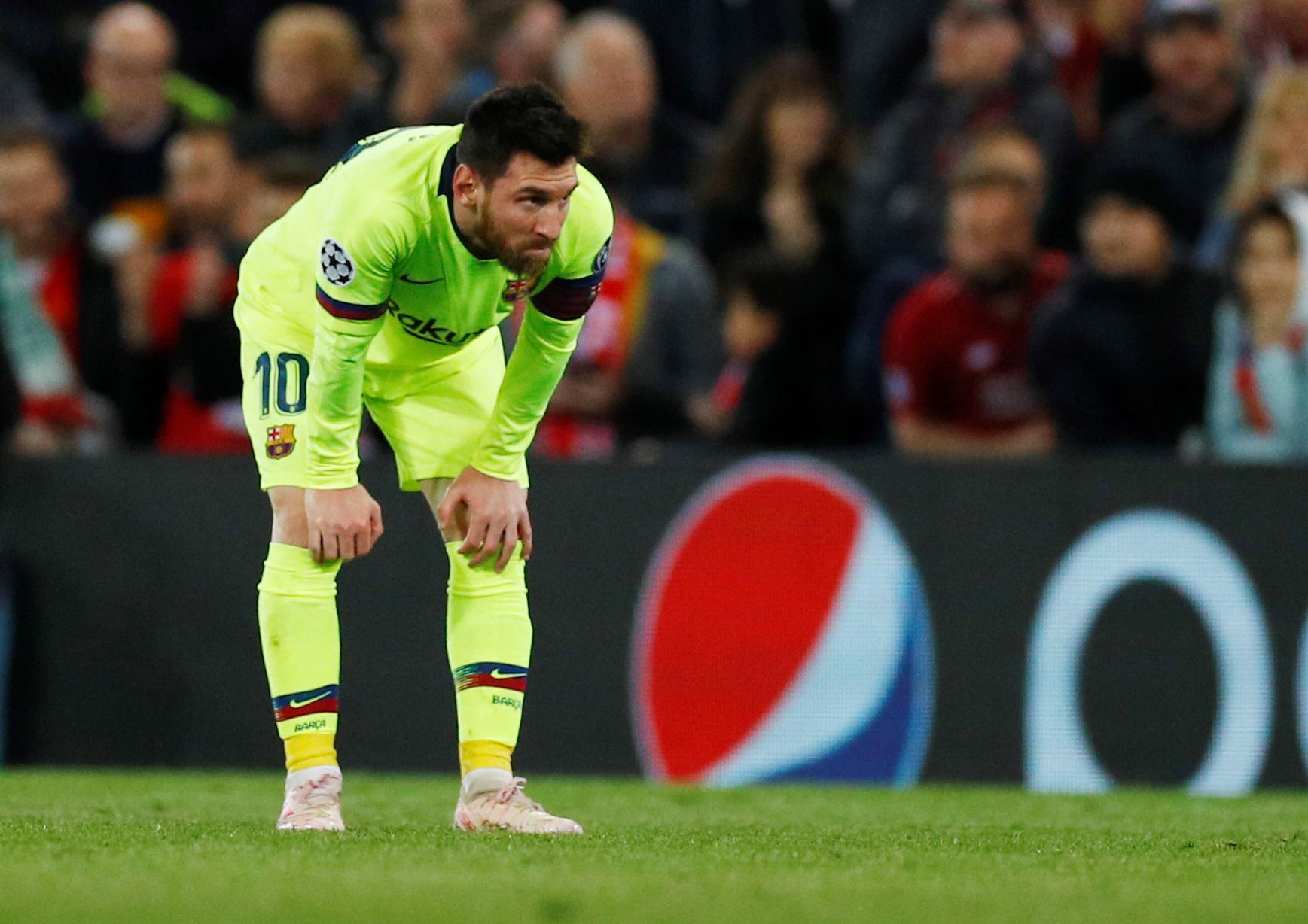 ليفربول ضد برشلونة  (17)