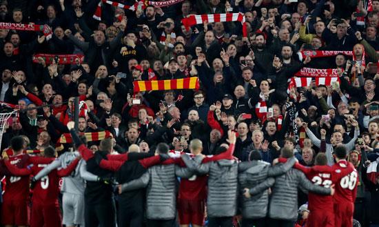 ليفربول ضد برشلونة (34)