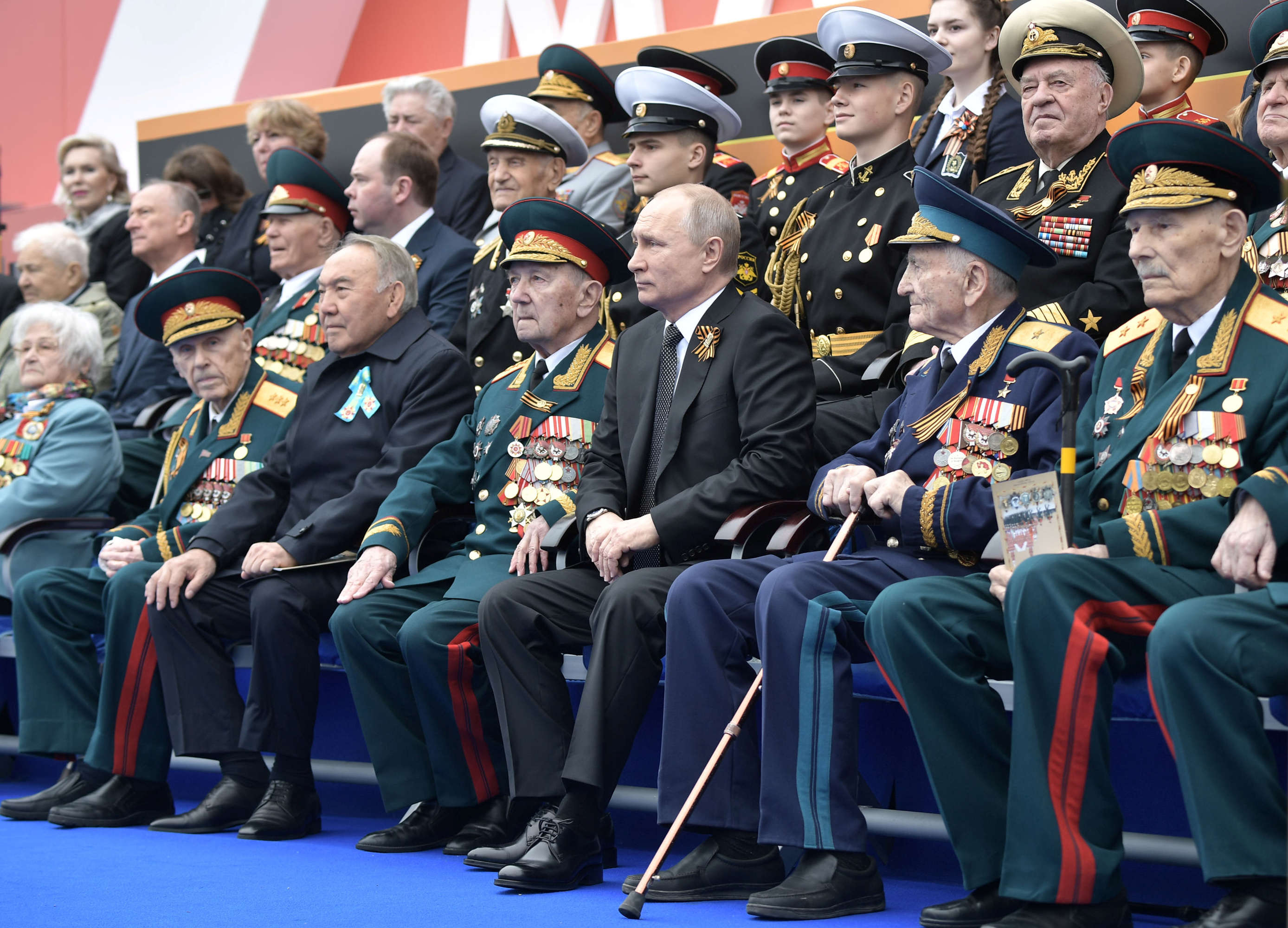 2019-05-09T090808Z_953815801_RC14C1BDEB20_RTRMADP_3_WW2-ANNIVERSARY-RUSSIA-PARADE