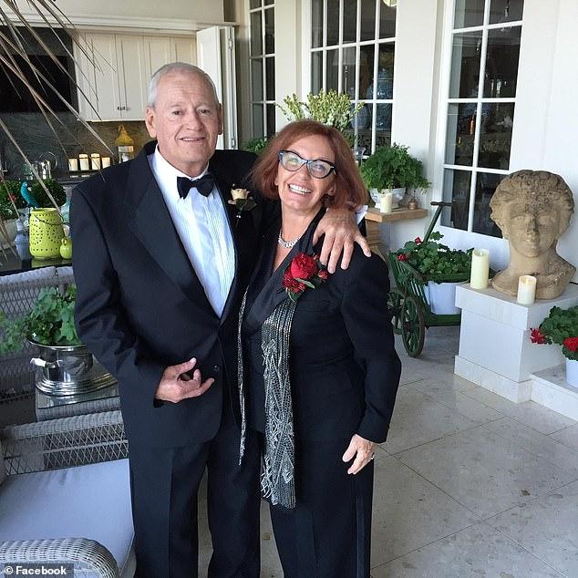 زوجان يخرجان من قائمة الأثرياء بسبب الأعمال الخيرية (2)