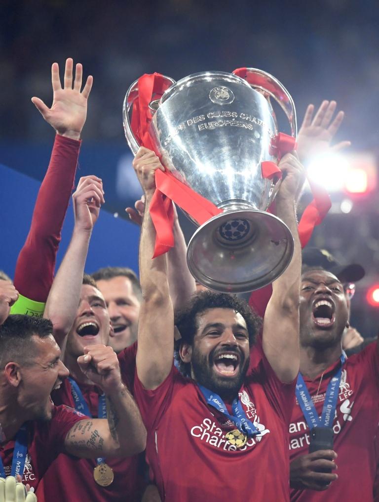 ليفربول يتوج بلقب دوري أبطال أوروبا (3)
