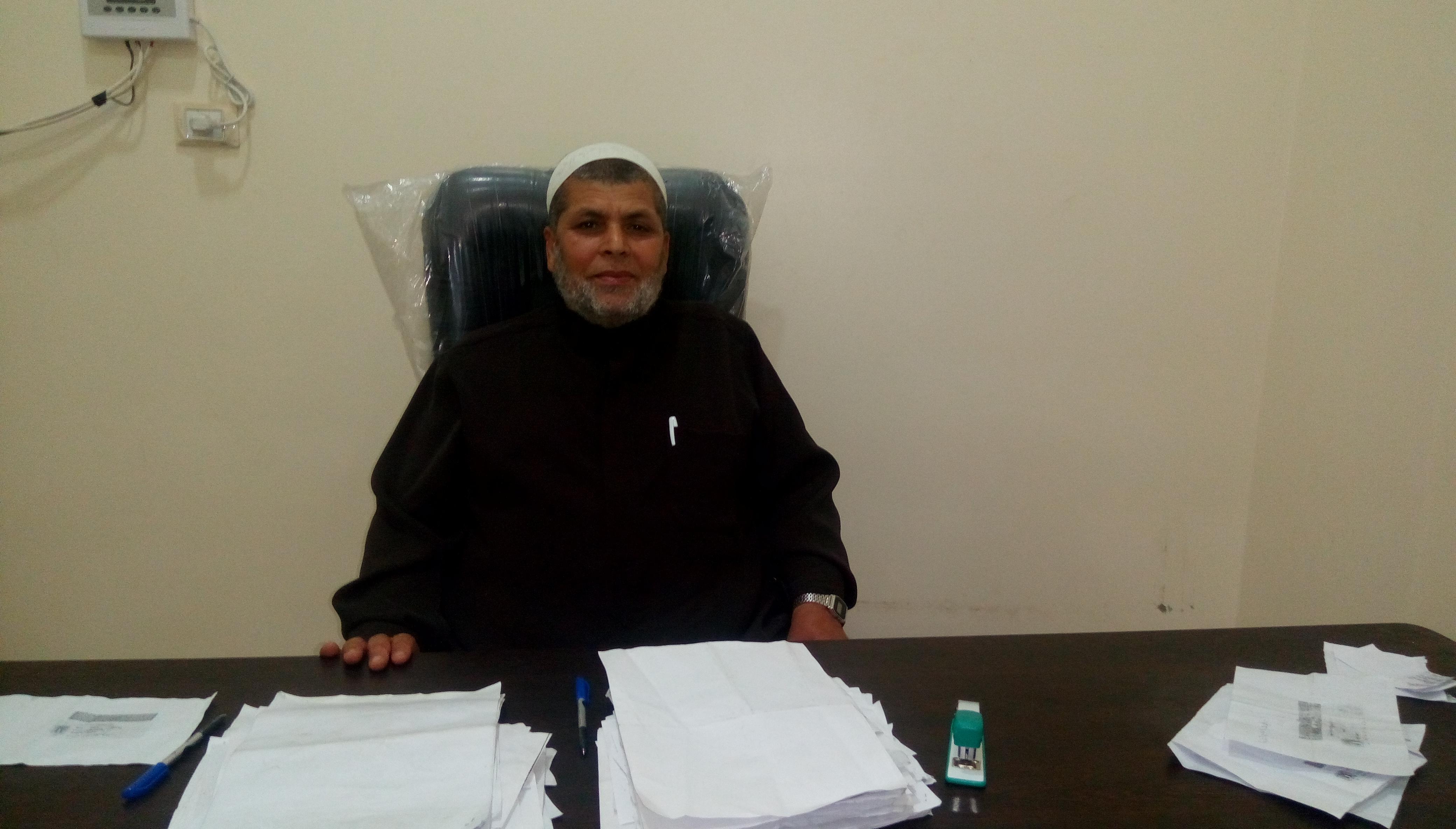 الشيخ محمد على  (2)