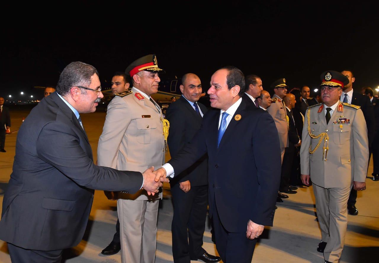 الرئيس عبد الفتاح (1)