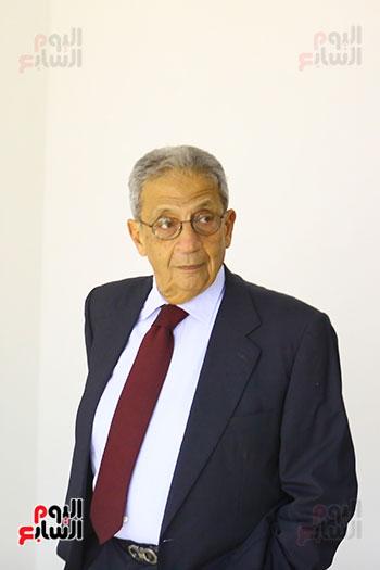 حفل افتتاح بينالى القاهرة الدولى للفنون (9)
