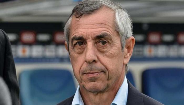 جيريس مدرب منتخب تونس