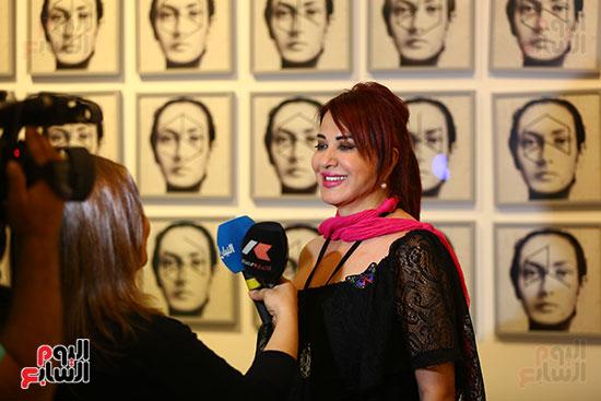 حفل افتتاح بينالى القاهرة الدولى للفنون (15)