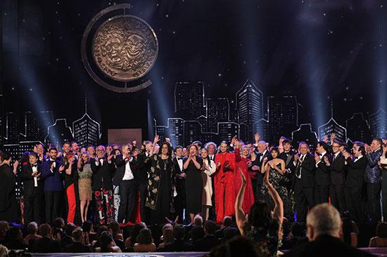 توزيع جوائز تونى المسرحية (6)