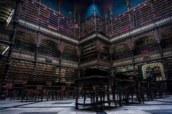 مكتبة كليمنتينوم ، براغ