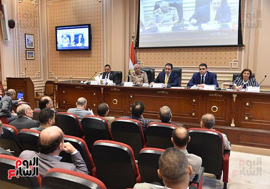 لجنة-حقوق-الانسان-بمجلس-النواب