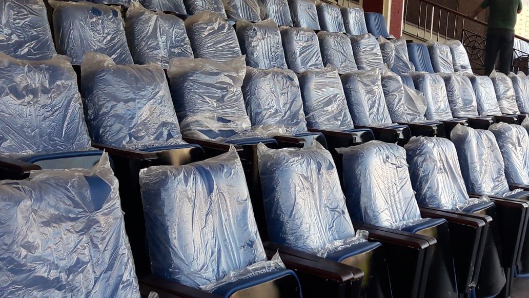 """صور.. استاد الإسكندرية جاهز لاستقبال """"الكان""""..الملعب يتزين لاستضافة 7مباريات  136602-b241d2f7-8e04-4ae5-96af-be6bf589f659"""