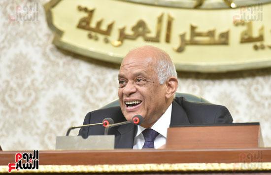 الجلسه العامه لمجلس النواب (1)