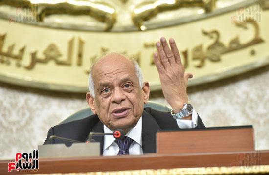 الجلسه العامه لمجلس النواب (17)