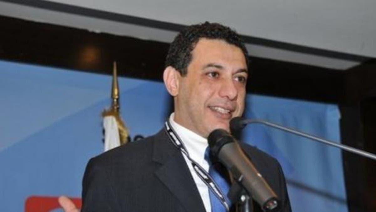 رجل الاعمال اللبنانى