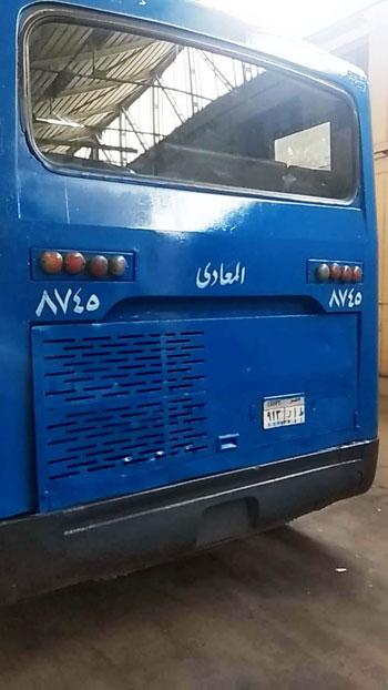 النقل العام بالقاهرة تنتهى من تجديد 600 أتوبيس لخدمة جماهير بطولة أفريقيا (1)