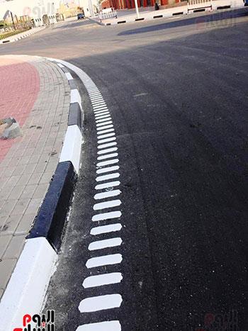6201911101744870-تخطيط-الشوارع-ودهان-الأرصفة-بمحيط-استاد-القاهرة--(12)