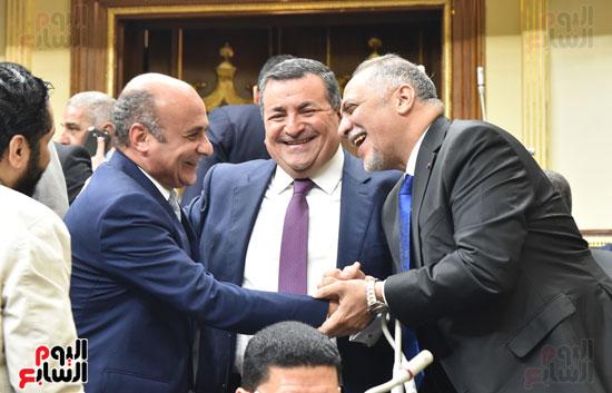 الجلسه العامه لمجلس النواب (18)