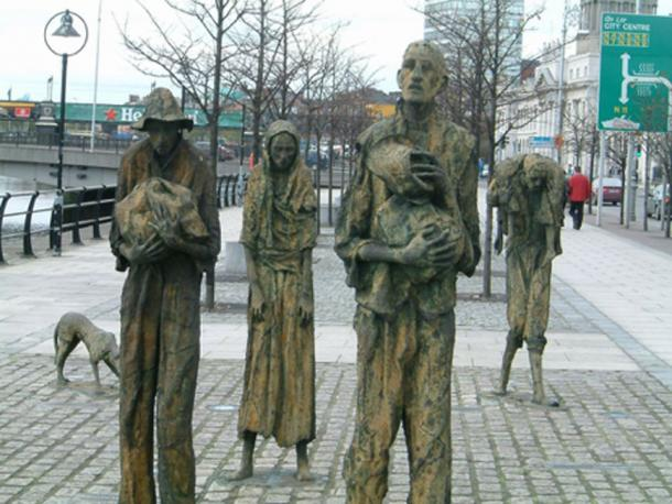 التماثيل