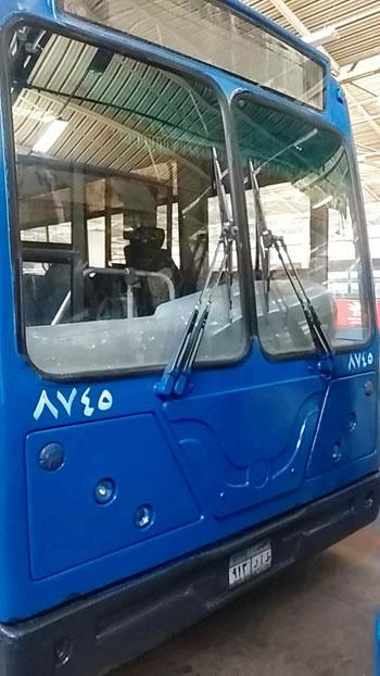 النقل العام بالقاهرة تنتهى من تجديد 600 أتوبيس لخدمة جماهير بطولة أفريقيا (2)