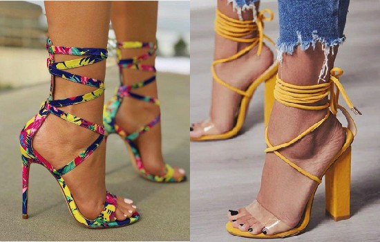 احذية سواريه