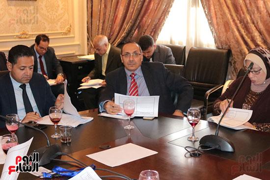 لجنة الشؤن الدينية (3)
