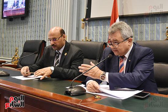 لجنة السياحة بالبرلمان (3)