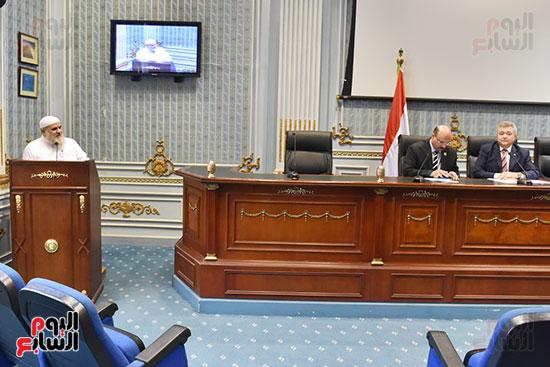 لجنة السياحة بالبرلمان (2)