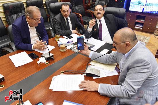 لجنة النقل والمواصلات (4)