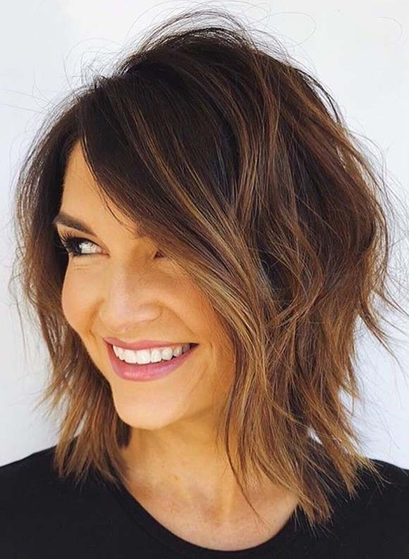 Short-Haircut-Style-for-Women