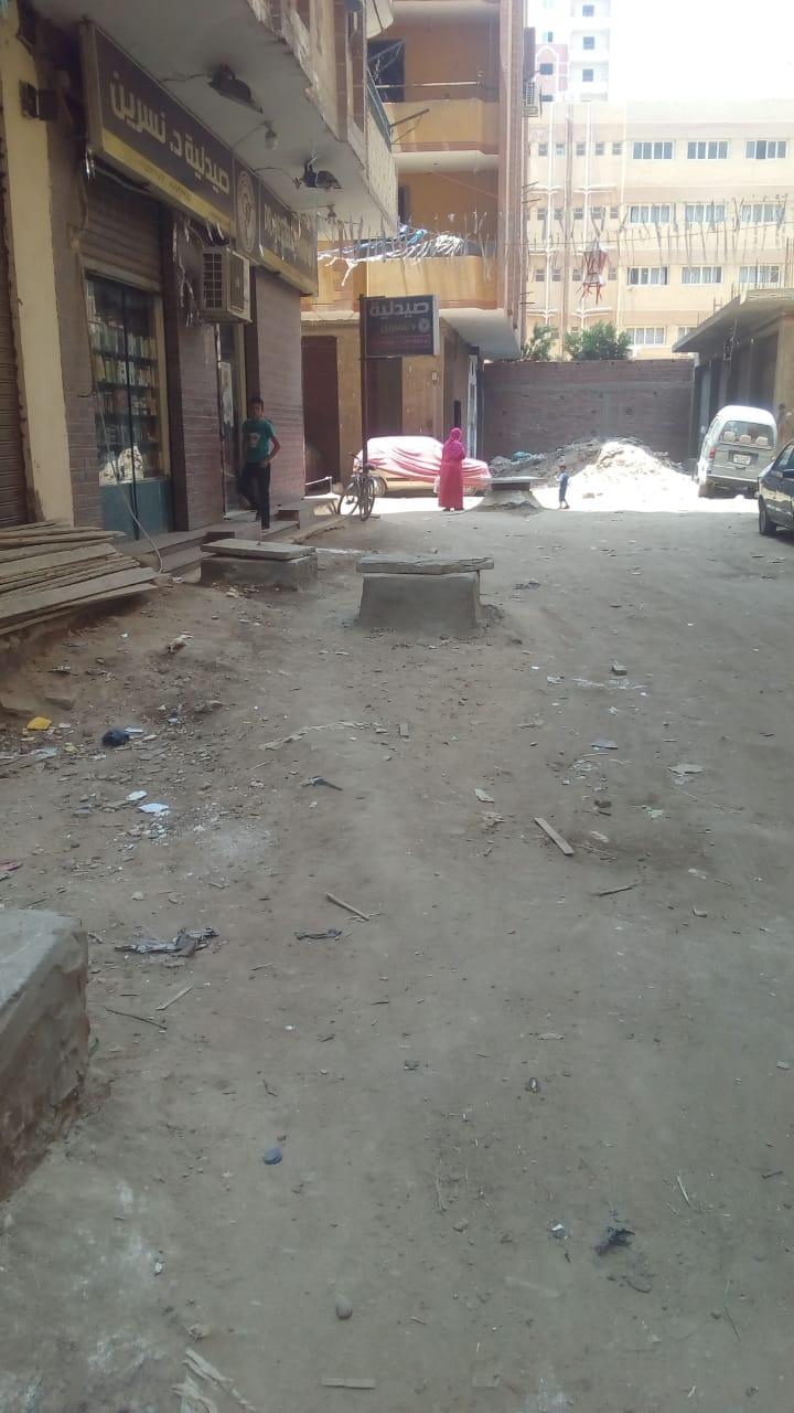 شارع المطبعة فيصل