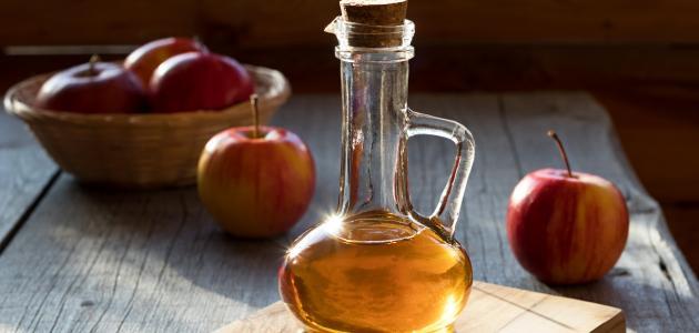 فوائد_خل_التفاح_الأحمر