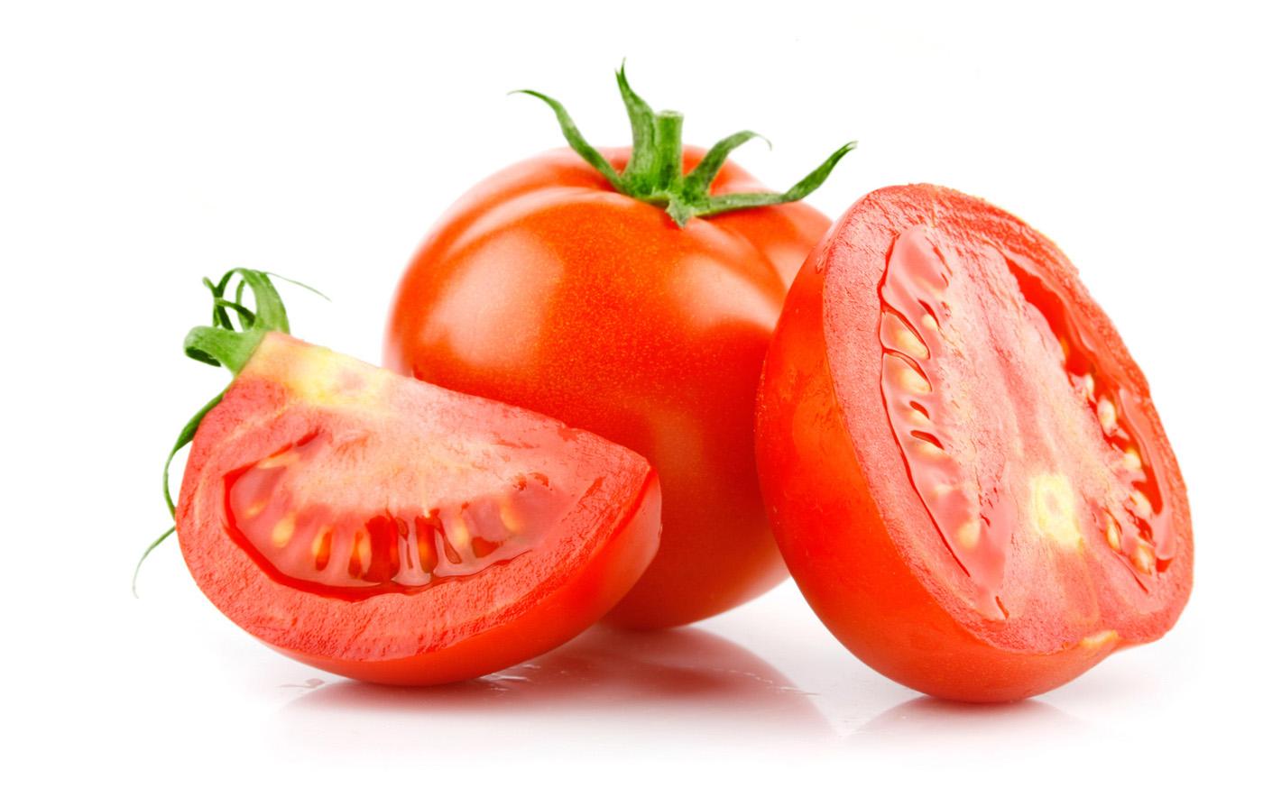 الطماطم لعلاج دوالى الساقين