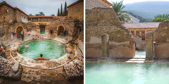 حمام الصالحين  (5)