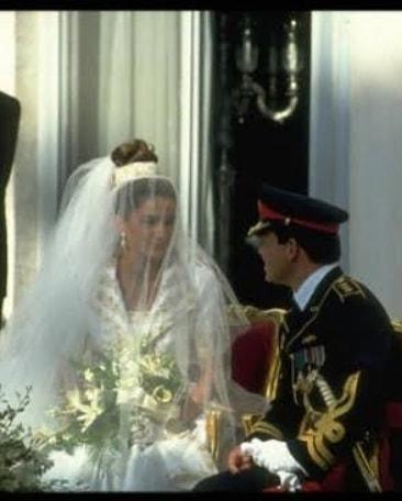 زفاف العاهل الأردنى الملك عبدالله والملكة رانيا  (6)