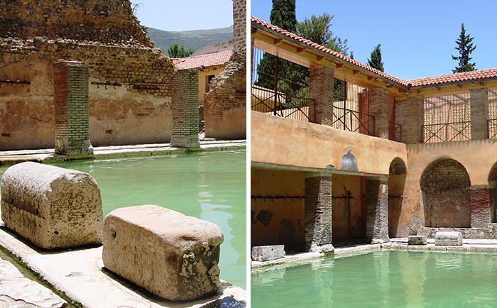 حمام الصالحين  (3)