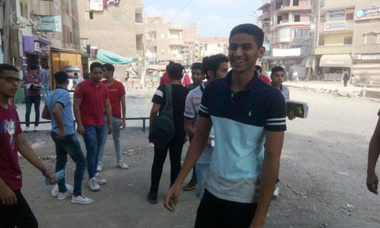 طلاب الثانوية (2)