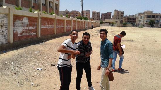 طلاب الثانوية (7)